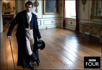 Gillray's Printshop of Historical Absurdities: Beau Brummel: This Charming Man