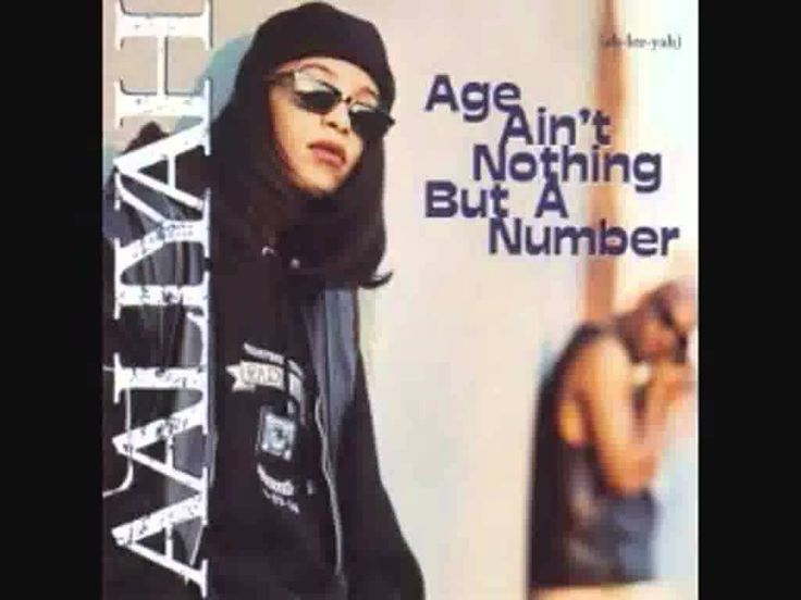 Aaliyah - Back And Forth (with lyrics)