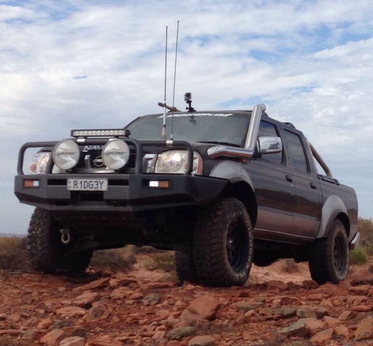 2012 Nissan Frontier Crew Cab: 1000+ Ideas About Nissan Frontier Crew Cab On Pinterest