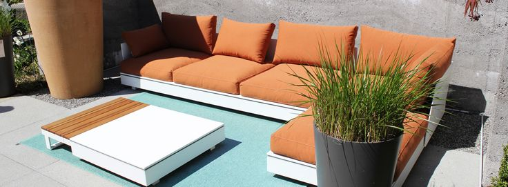 Viteo Pure Lounge