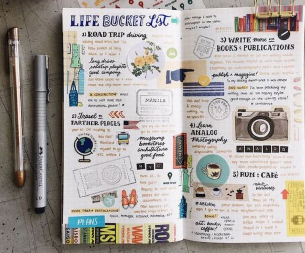 10 conseils pour fabriquer un carnet de voyage qui en jette la libre carnet pinterest. Black Bedroom Furniture Sets. Home Design Ideas