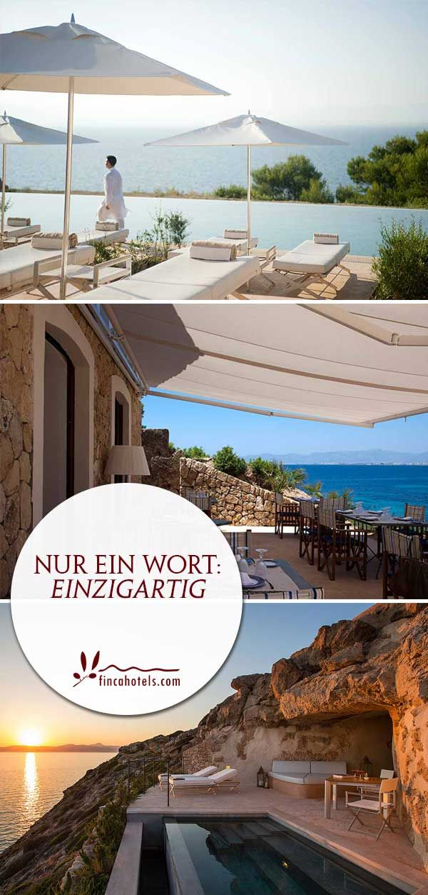 22 best Luxushotel Mallorca images on Pinterest Travel - herrenhaus 12 jahrhundert modernen hotel