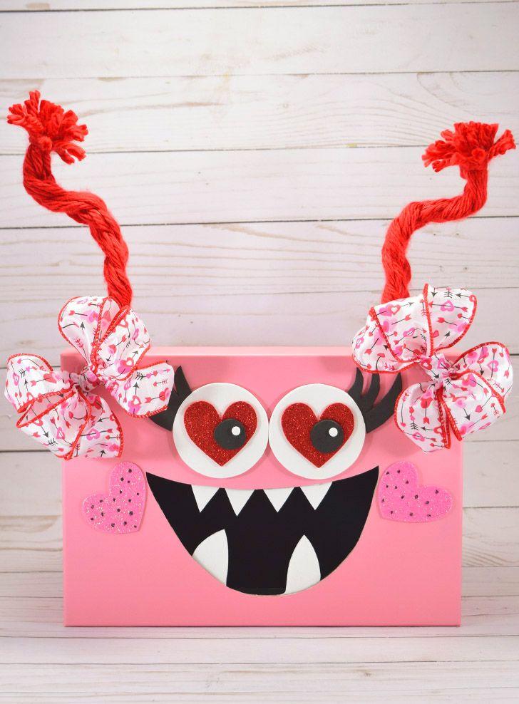 59 best Valentine\'s Day Crafts & Decor images on Pinterest ...