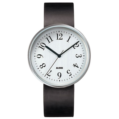 Alessi Castiglioni watch $135
