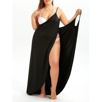 SHARE & Get it FREE | Plus Size Beach Wrap Cover Up DressFor Fashion Lovers only:80,000+ Items·FREE SHIPPING Join Dresslily: Get YOUR $50 NOW!