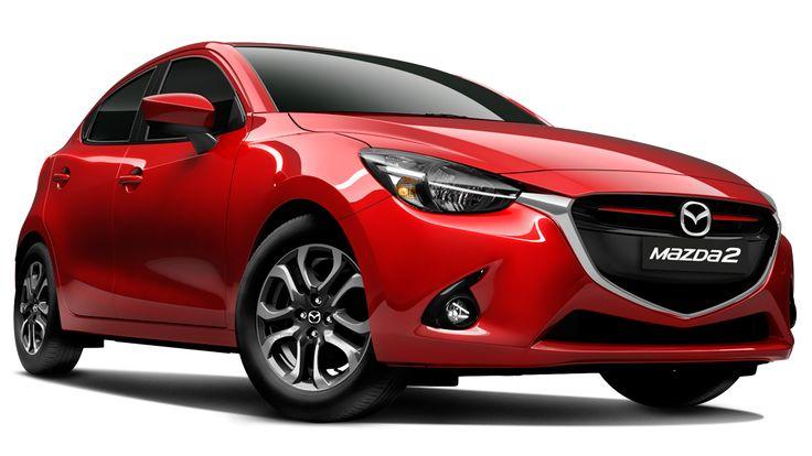 All-New Mazda2 – Australia's Best Small Hatchback