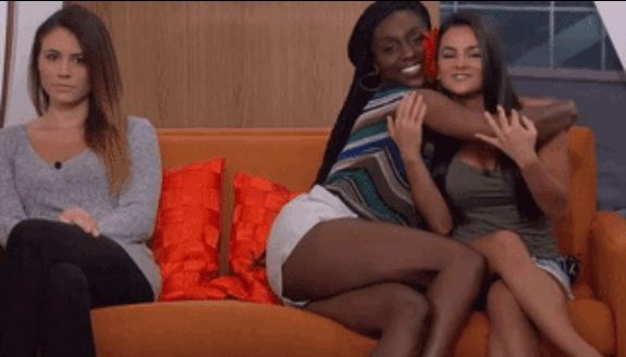 The Houseguests Notice 50 Shades Of Mama Day: Big Brother Season 18, Episode 13 Recap - CBS.com
