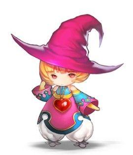 Witch......XD
