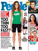 Bethenny Frankel's Talk Show Has Been Canceled - TV News, Bethenny Frankel : People.com