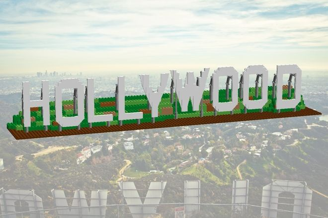 Perhaps the most famous sign in the world ... where are we? This is Hollywood! The Hollywood Sign (formerly the Hollywoodland Sign) is a landmark and American cultural icon lo...