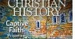 Captive Faith  Prison as a Parish - Christian History Announces its Latest Issue  Christian History Magazine & Website - A Continuing Study Resource Offered to the Home Church Libraries Homeschoolers High Schools Colleges & Universities  Worcester PA September 5 2017  Christian History Institute (CHI) publisher of Christian History magazine (CH) announces its latest issue titled: Captive Faith  Prison as a Parish. The entire issue focuses on the long history of Christians in prison visiting…
