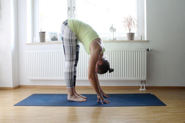 Die 6 besten Yoga Übungen nach dem Laufen um Verletzungen zu vermeiden und Flexibilität zu erhöhen. Ein Muss für jden Läufer.