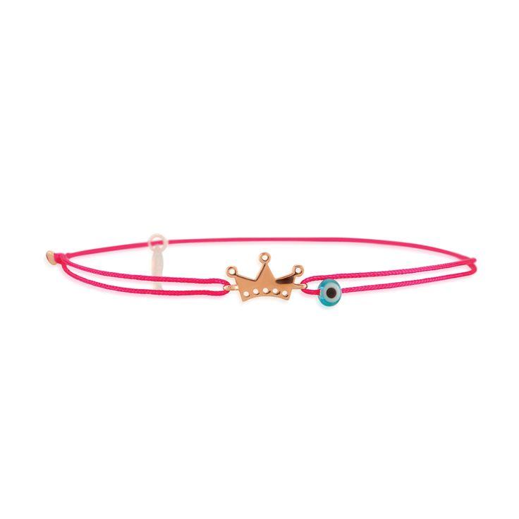 925 sterling silver string bracelet