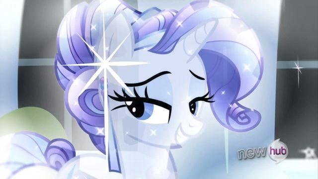 Rarity crystal imagination - my-little-pony-friendship-is-magic Photo
