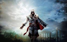 WALLPAPERS HD: Ezio Assassins Creed The Ezio Collection