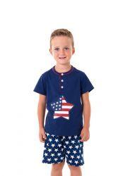 Pijama niño igual que Papá - Ropa igual padre e hijo - Lohe