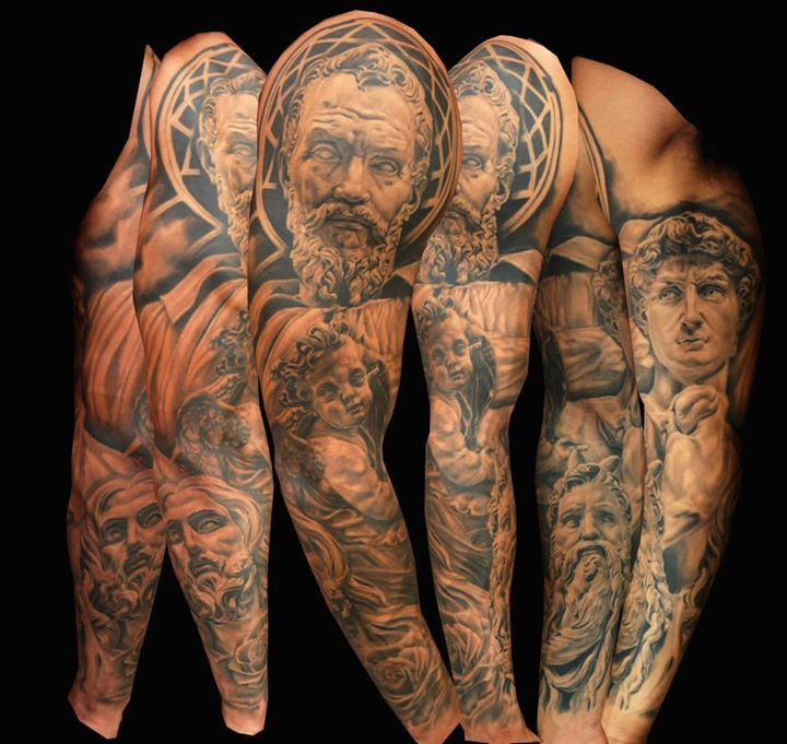 67 best albuquerque tattoos images on pinterest news for Best tattoo artist in albuquerque