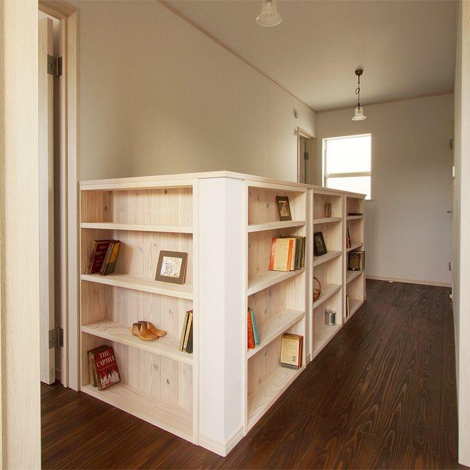 廊下を収納スペースとしてリフォームすれば有効活用できます♪ | リフォーム費用・価格・料金の無料一括見積もり【リショップナビ】