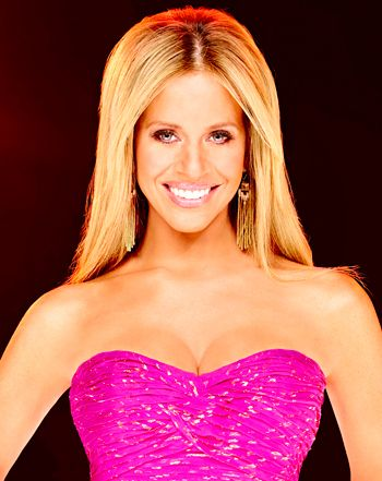 Dina Manzo's RHONJ Video: Star Reveals Dating Anxiety with Matthew Schultz - Us Weekly