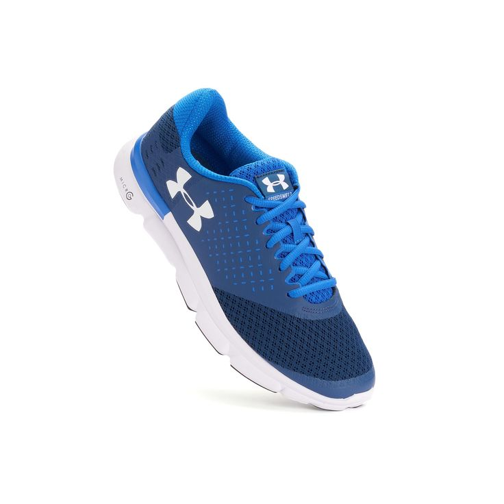 Under Armour Micro G Speed Swift 2 Men's Running Shoes, Size: 11.5, Ovrfl Oth