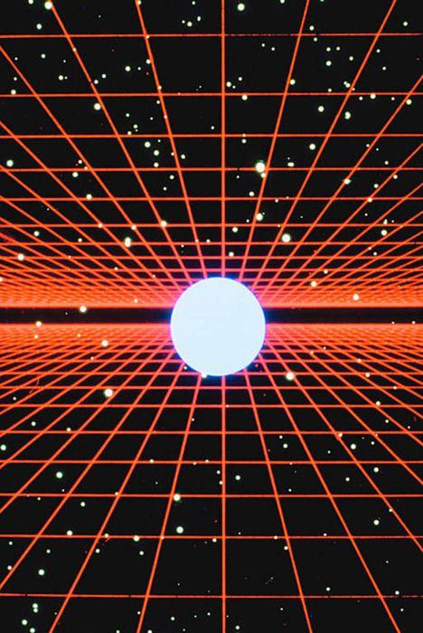 onelightyearfromyou: Tiempo y espacio.