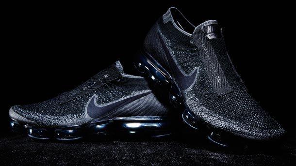 Nike анонсировала тренировочные кроссовки с обновленной технологией Air Max