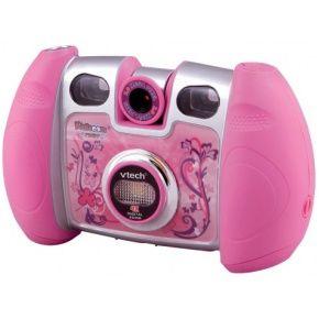 Kinderkamera VTech Kidizoom Twist Pink