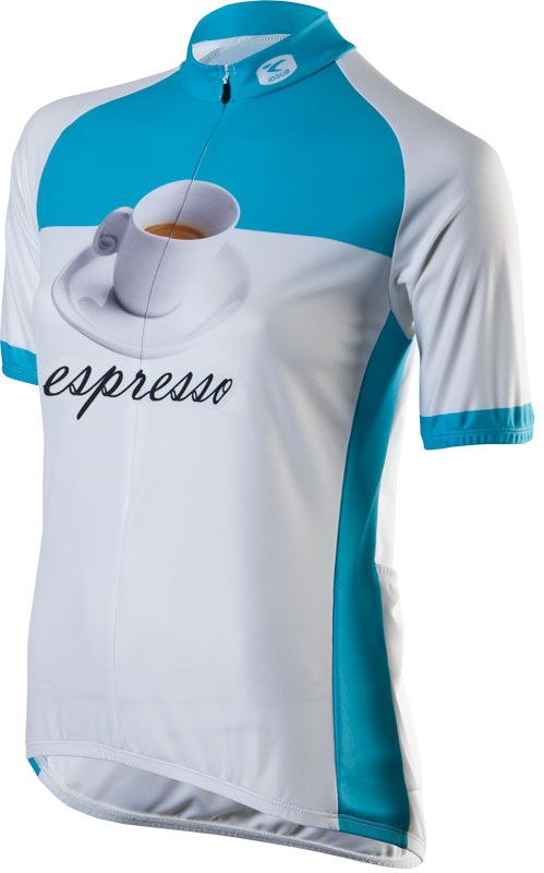 937911b4e Sugoi Women s Espresso Cycling Jersey Small and Medium ONLY ...