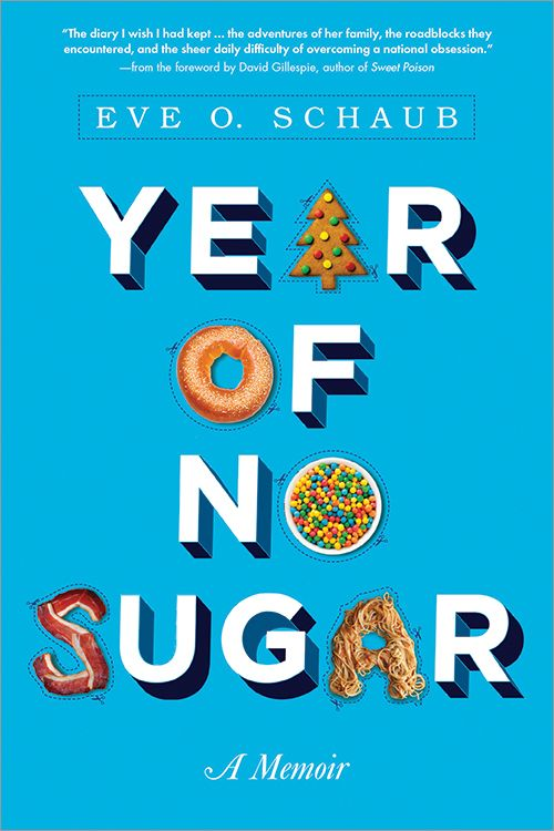 What It's Like to Go a Year Without Sugar | Interesting...kind of makes me want to try a short term sugar fast