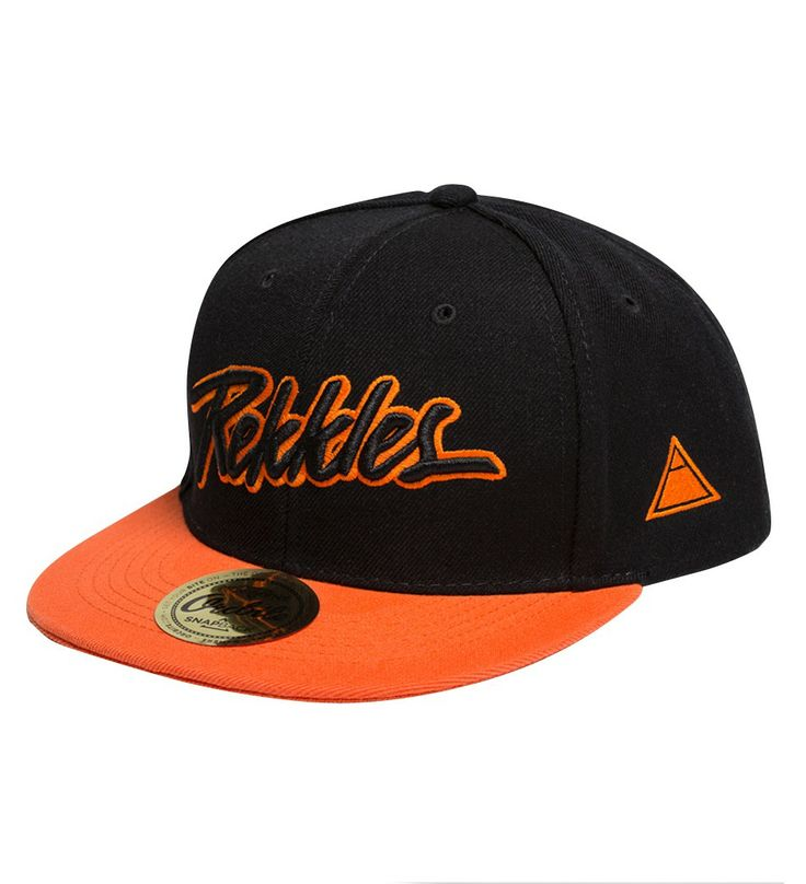 Orcbite- Snapback- Rekkles via Orcbite - The Original Lifestylebrand for Athletes and Gamers. Click on the image to see more!