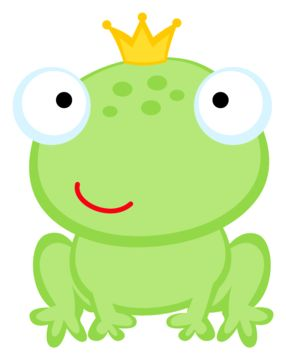 Tiana - Minus | Frog and so many more cute designs