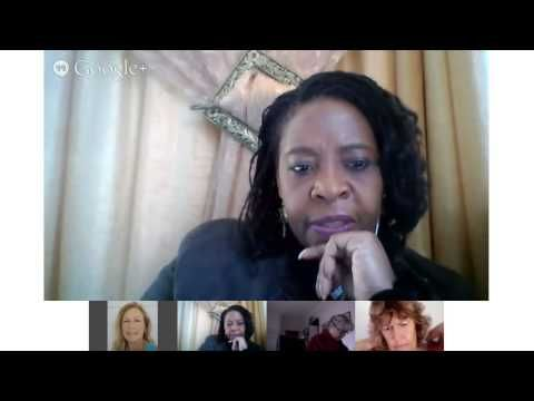 How to write a book in 40 hours Hangout 12th June 2013 - YouTube