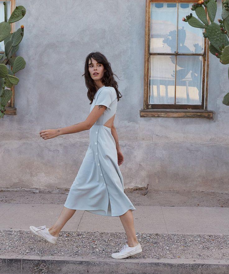 623a6fa9f3 The Sienna Dress