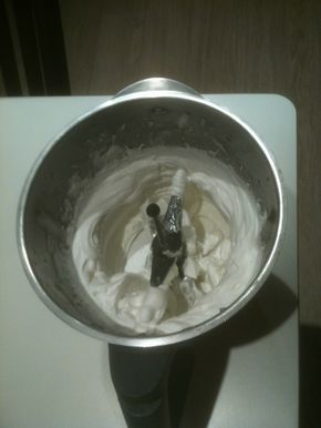 chantilly karite thermomix