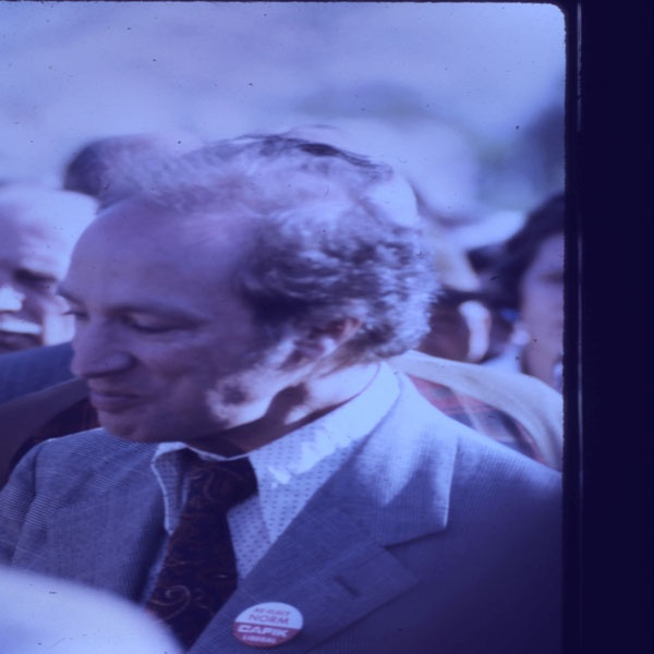 Pierre Trudeau, 15th Prime Minister of Canada, 1974