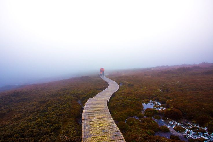 Cradle Mountain, Tasmania (Graham Michael Freeman)