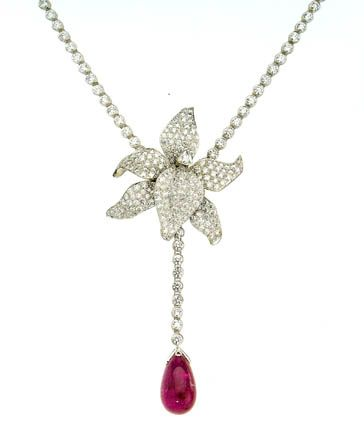 Masterpieces of French Jewelry–Contemporary Collection - CARTIER
