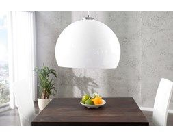 Lampa wisząca Serina White