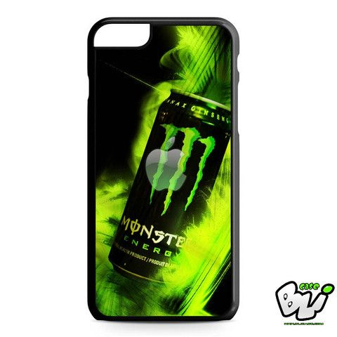 Monster Energy iPhone 6 Plus Case | iPhone 6S Plus Case