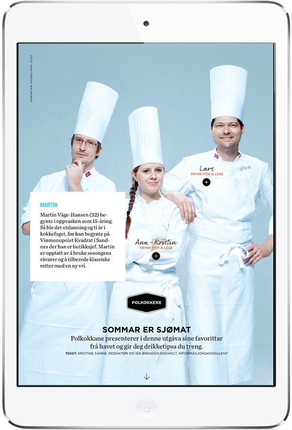 Vinbladet Free Digital Magazine. More on www.magpla.net MagPlanet #TabletMagazine #DigitalMag