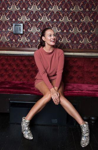 "Kimmy Erin, Stylist & Fashion Editor  » Mamrie Hart   ""Dirty 30"" Promo"
