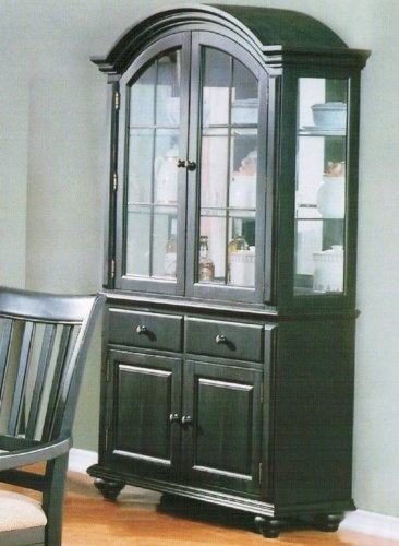 China Cabinet Buffet Hutch
