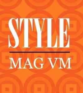 Style Magazine with E. Vincent Martinez