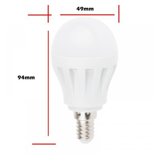 High-Quality-E14-LED-Light-2835-SMD-Lampe-Globe-Bulb-Light-3W-4W-5W-Office-Store