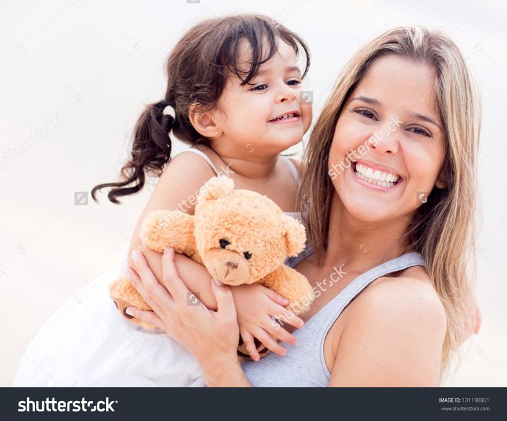stock-photo-mother-and-daughter-portrait-with-a-teddy-bear-131198801.jpg (1500×1247)