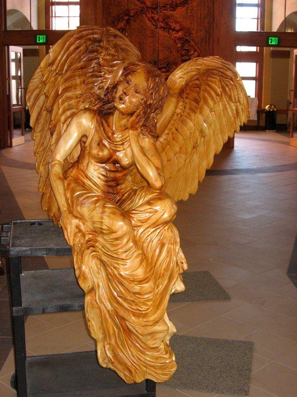 J chester armstrong kunst engel pinterest
