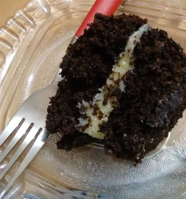 Bolo De Chocolate Com Recheio De Leite Ninho Receita Bolo De