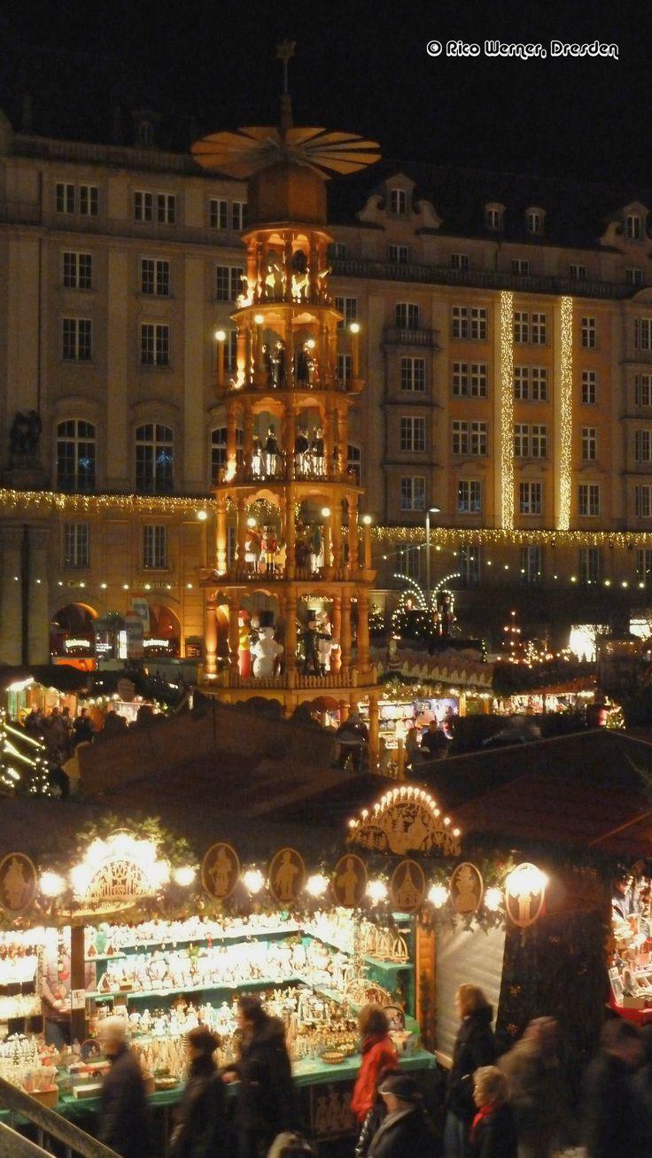 Weihnachtsmarkt+Dresden | Weihnachtsmarkt Dresden