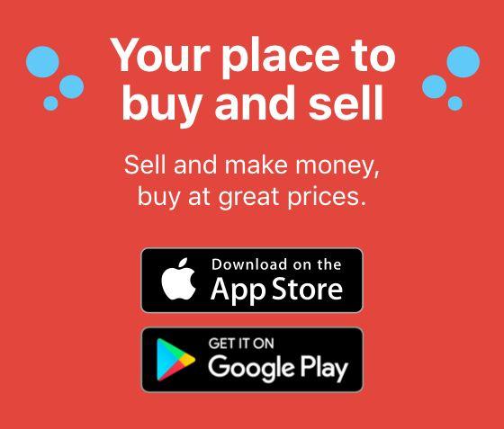 Download Mercari Now