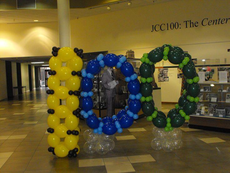 The Jewish Community Center's 100th Birthday!